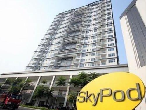 Skypod Residence, Kuala Lumpur