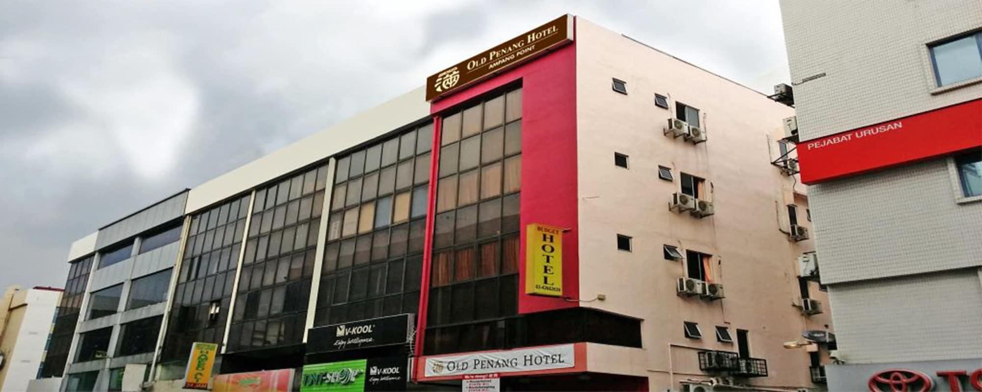 Old Penang Hotel (Ampang Point), Hulu Langat