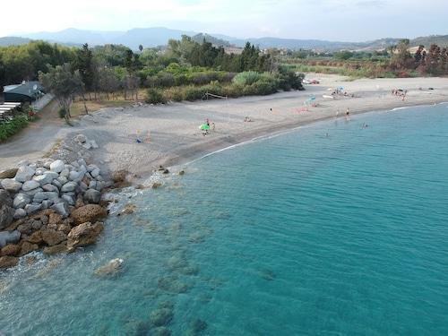 . Villaggio Camping Calypso