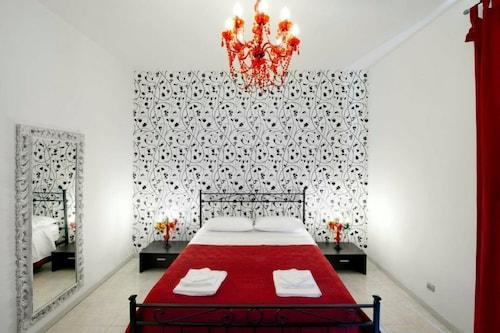 . I Tre Leoni Bed & Breakfast