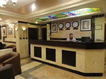 Hotel - Golden Palace Hotel Apartments