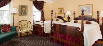 Hotel - Martin Hill Inn