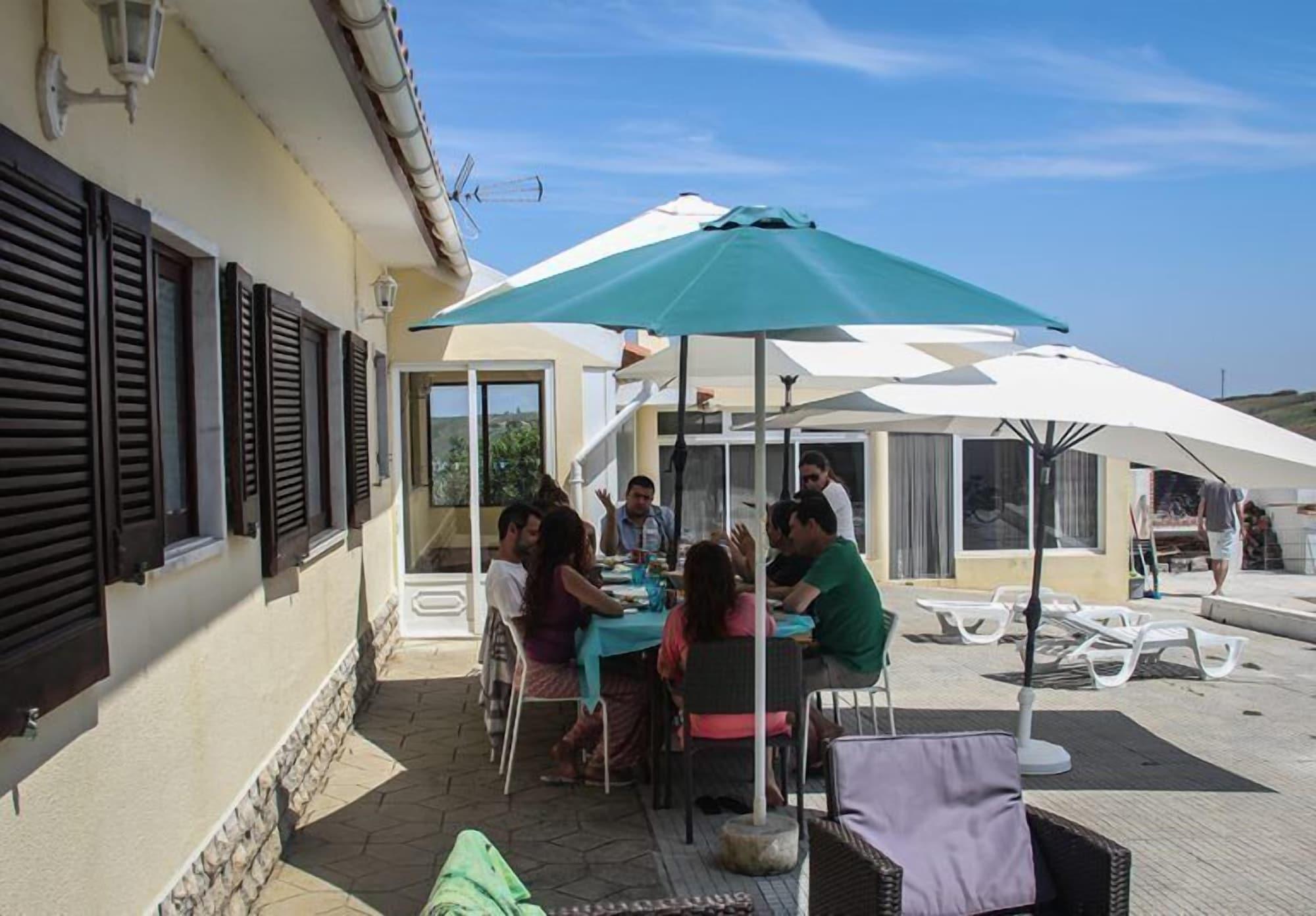 Surfcamp 360 - Hostel, Torres Vedras