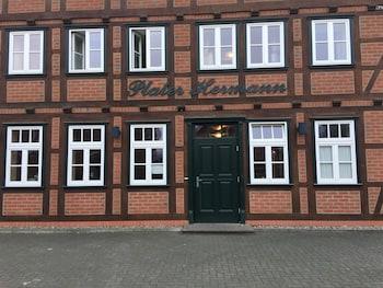 . Hotel Plater Hermann