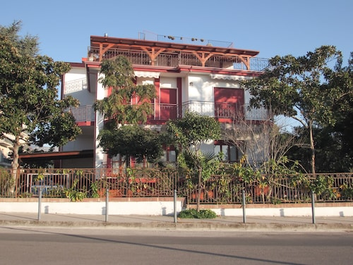 . Villa ClaudiAnna