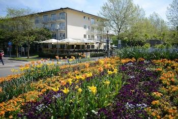 狄恩弗朗茲飯店 Hotel Dein Franz