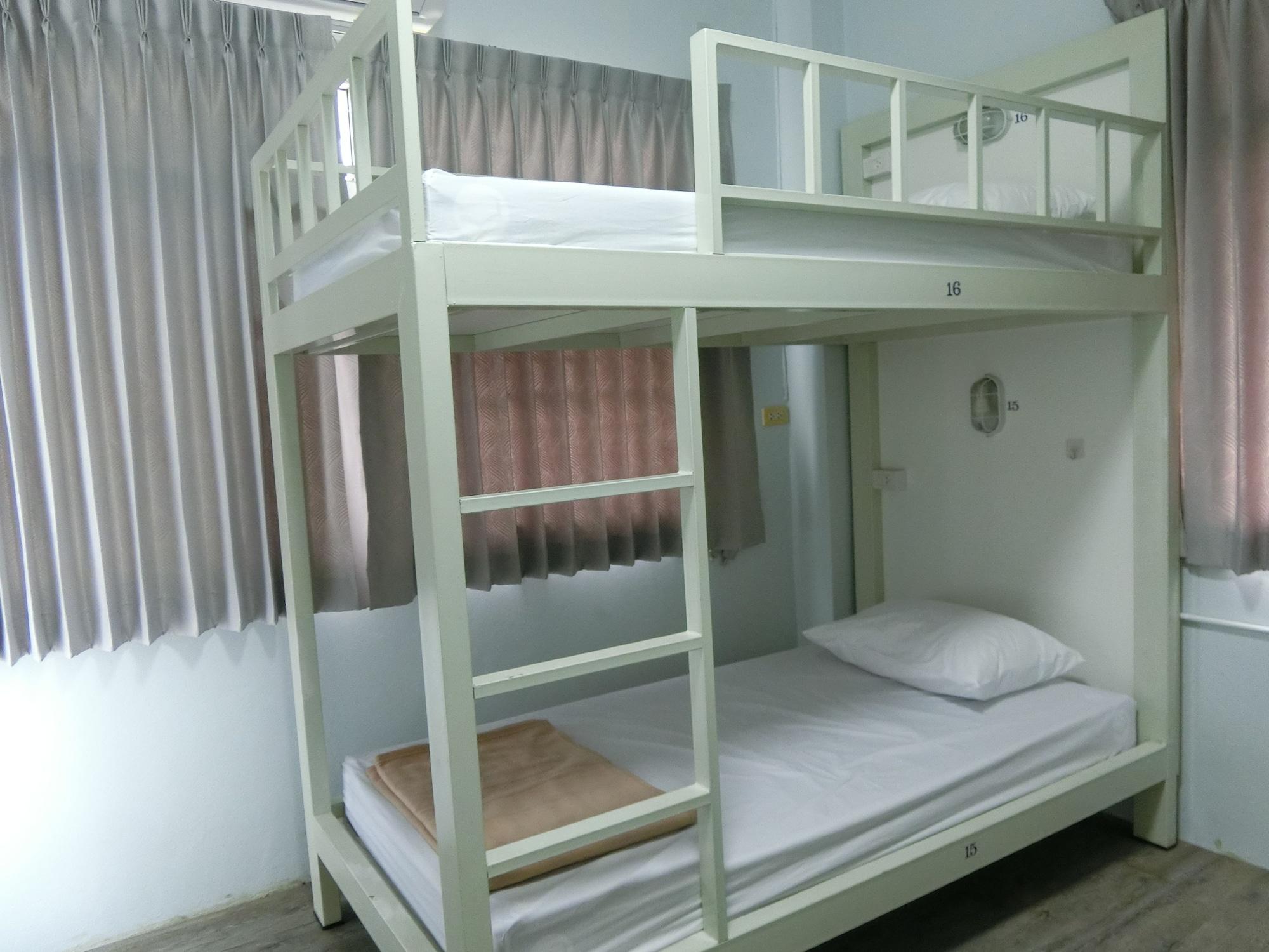 Patone Hostel, Phra Nakhon Si Ayutthaya