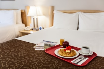 Hotel - Swiss Chalet Motel
