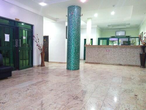 Dionzec Hotel & Suites, Amuwo Odofin