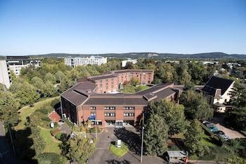 古斯塔夫斯特雷斯曼教育機構飯店 Hotel Gustav Stresemann Institut