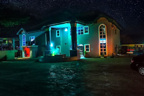 Keves Inn and Suites, Calabar