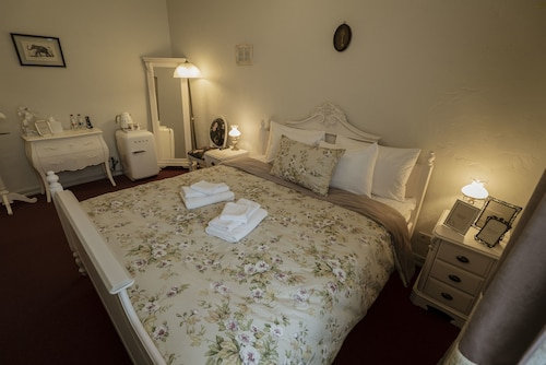 . Hotel Villa Roze