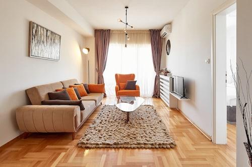 Promocje Smart Apartments Skopje