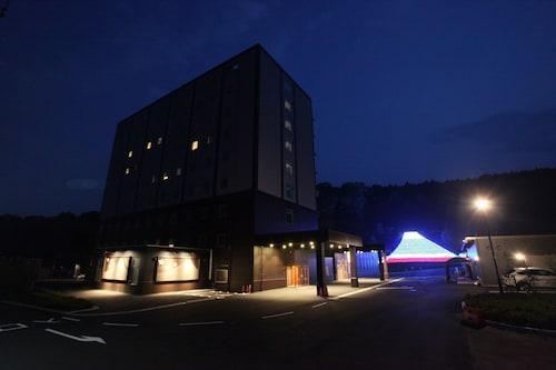 Fujizakura Hotel, Oyama