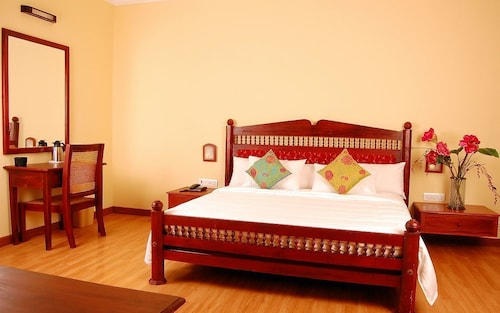 Manor Backwater Resort, Kottayam