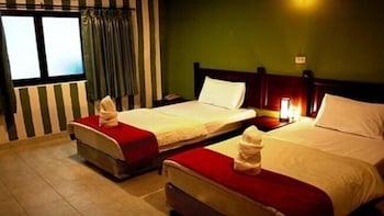 Hotel - Sawasdee Mansion