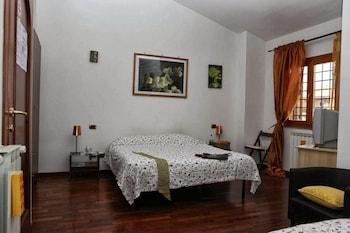 Hotel - Villa dei Sogni