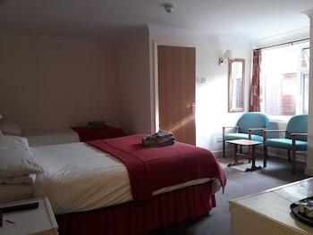 Hotel - Highgrove Guest House