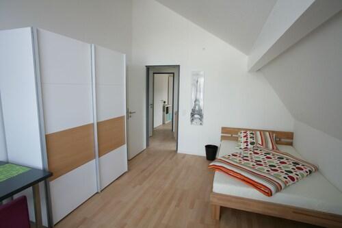 . City Apartment Karlsruhe
