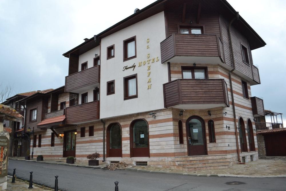 Family Hotel Saint Stefan