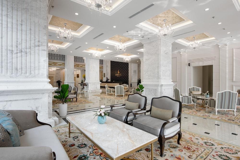 Phòng khách Vinpearl Hotel Tây Ninh