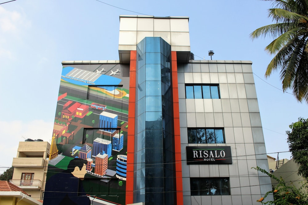 Risalo Hotel Indiranagar