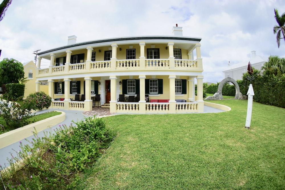 Aunt Nea's Inn
