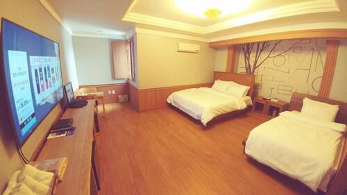 Prima Motel, Seosan