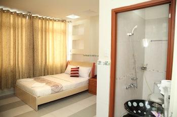 Hotel - Minh Quang Hotel