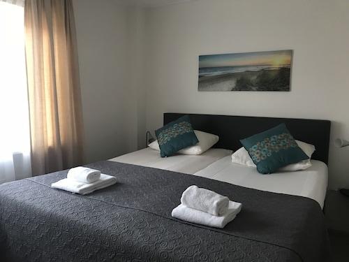 . Hotel Valkenhof