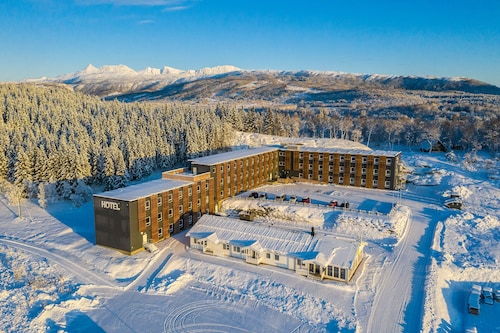 . Sure Hotel by Best Western Harstad Narvik Airport