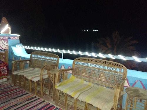 Aswan Nubian House, Aswan