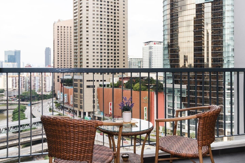 Chic and Comfy Crib Mid Valley, Kuala Lumpur