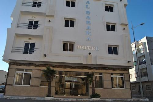 . Boutique Hôtel Albaraka