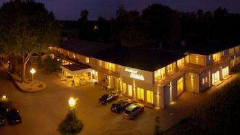 斯塔赫爾蘭德飯店 Landhotel Stähle