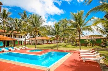 寇奎羅斯莫拉達海灘飯店 Morada dos Coqueiros Praia Hotel