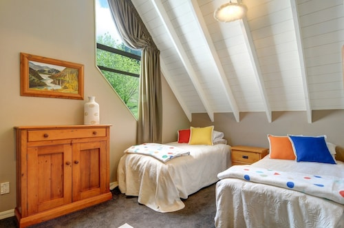 Mountain View Lodge, Queenstown-Lakes