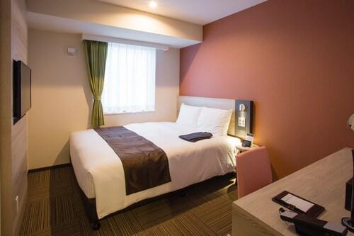 Hotel Kuretakeso Takayama Ekimae, Takayama