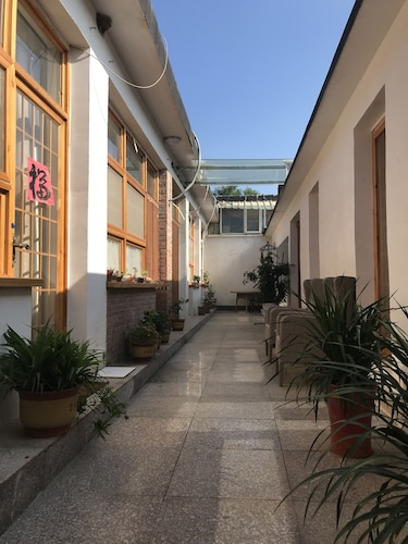 Manhong's Private Courtyard, Beijing