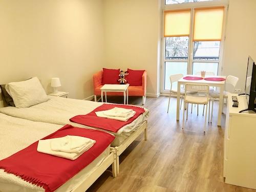. VisitLublin Apartments Premium Wschodnia