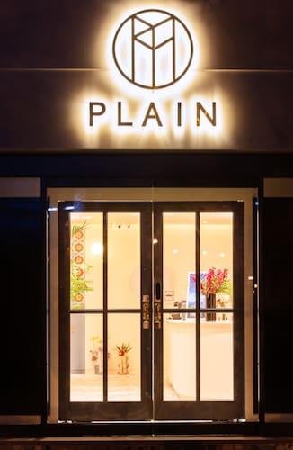 Plain Hotel, Chuncheon