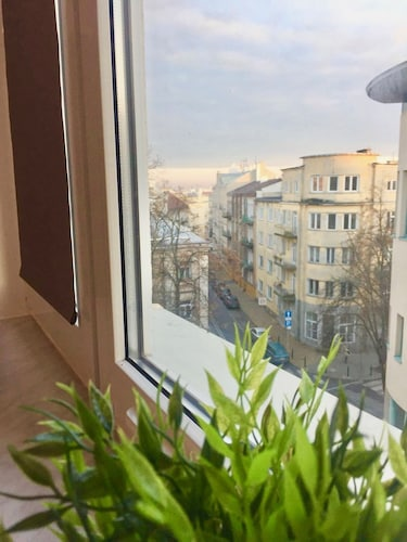Visit Lublin Apartments Chopina, Lublin City