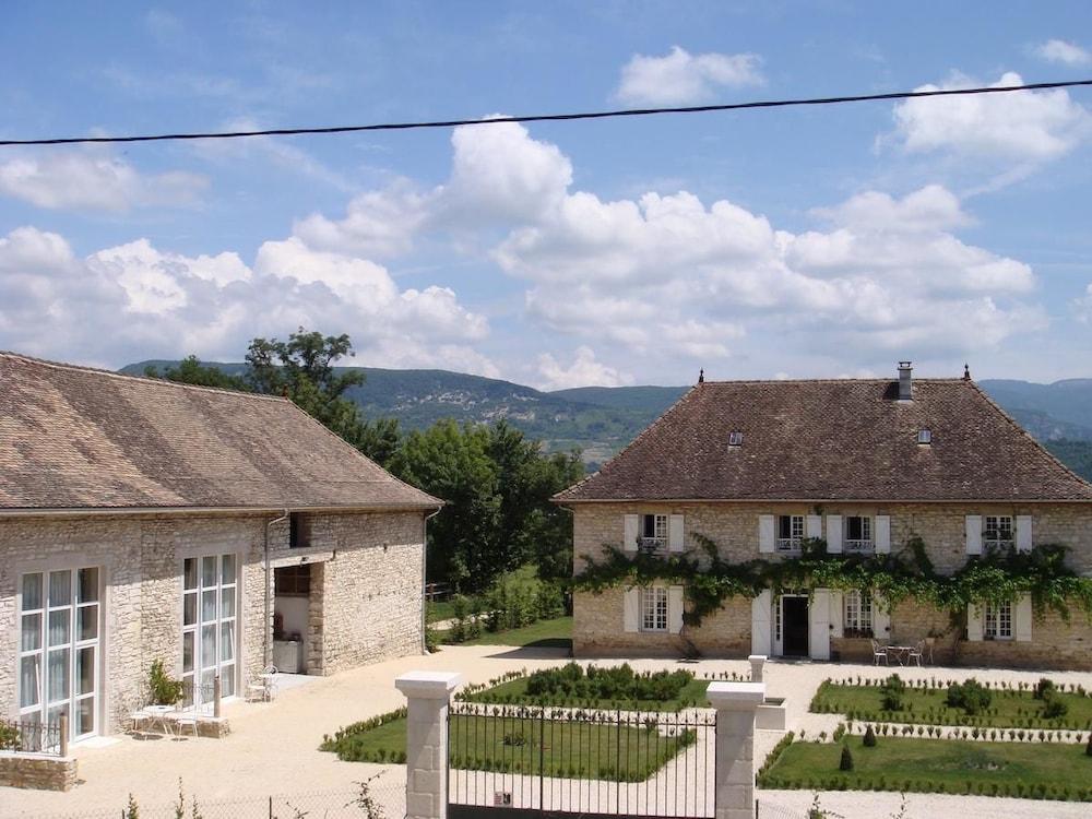 Maison Rioufol - Chambres d'Hôtes