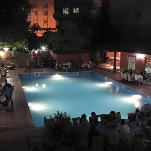 . Hotel Barcelona Yusufeli