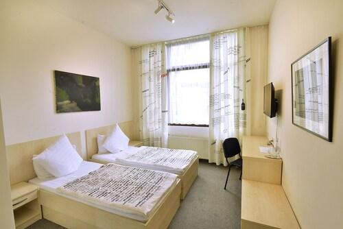 . Berlin Art Hotel