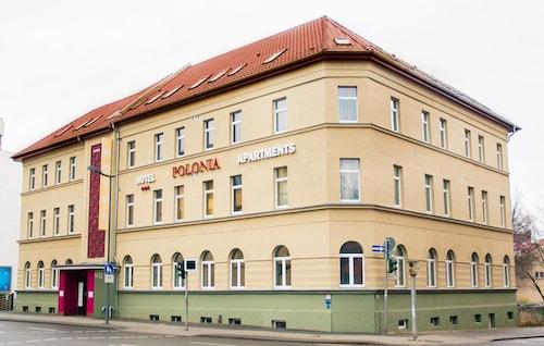 . Hotel Polonia - Frankfurt/Oder