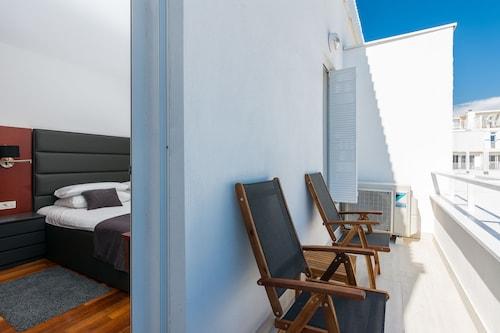 Apartment Il' Nido, Zadar