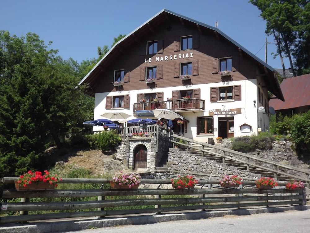 Bar Hotel Restaurant Le Margeriaz