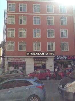 Hotel - Atasayan Otel