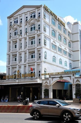 AEC Hotel Ban Me, Buon Ma Thuot